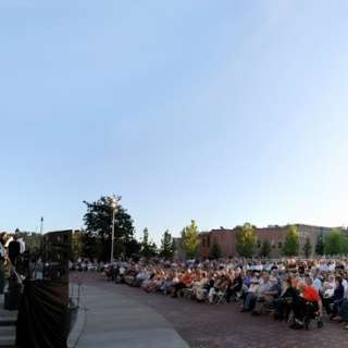 Celebrate Labor Day With A Free Concert in the Park