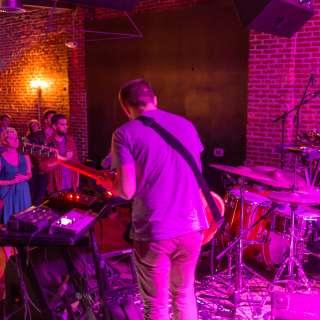 Live Music Mothlight