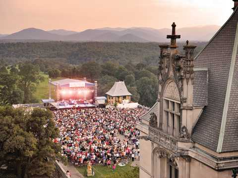 Biltmore Summer Concert Series