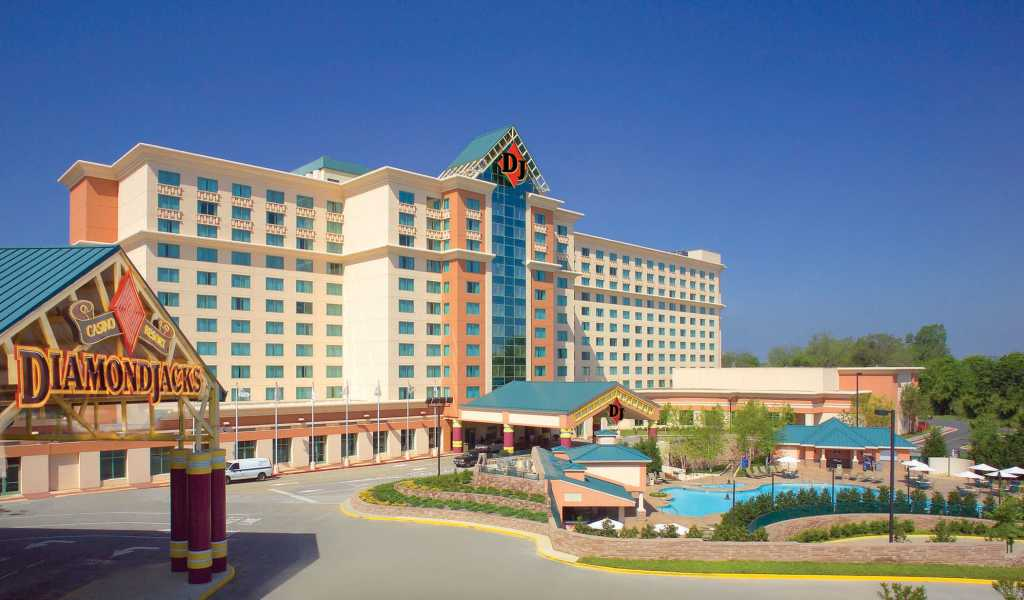 Blue chip casino hotels