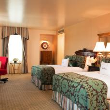 Lodging Specials & Packages