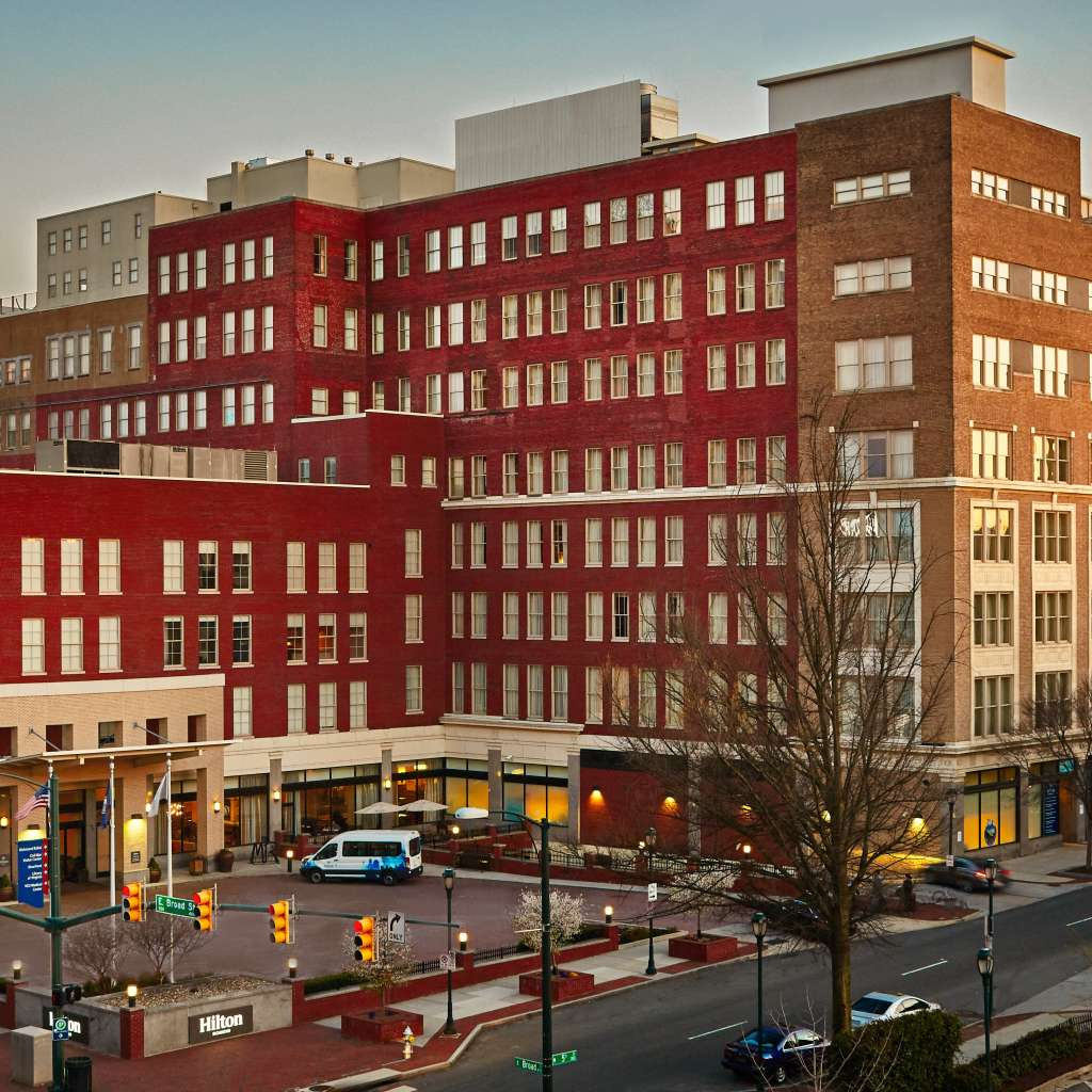 Hilton Downtown