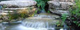 New Mexico's Natural Hot Springs Header