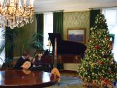Holidays at the Eastman Museum Are Full of Sweet Creations