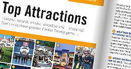 Download our Visitors Guide