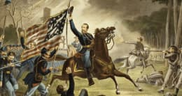 The Civil War in Fairfax County and the Capital Region