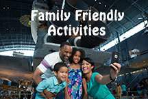 Family Fun in Fairfax County, Virginia