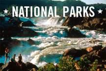 Great Falls National Park - Fairfax County, Virginia