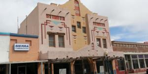 El Sol Theater, Silver City