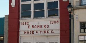 E. Romero Hose and Fire Co., Las Vegas