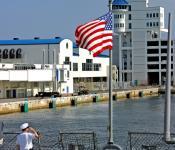 Navy & Coast Guard