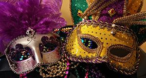 Mardi Gras - Seasonal - Fat Tuesday