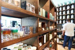 Shopping Gong Fu Tea