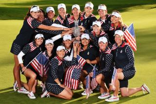 Solheim Cup Schedule of Events