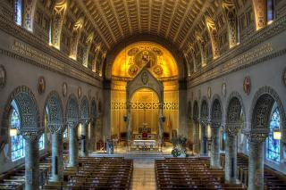 Basillica of Saint John