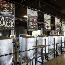 Soaring Ridge Craft Brewers