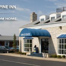Rockford Illinois Alpine Inn