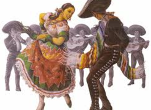 Cristo Rey Fiesta