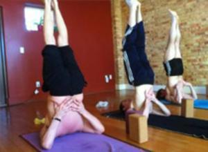 Just B Yoga