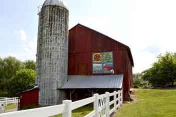 Quilt Barn Trail