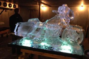Carlisle Ice Art Festival
