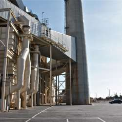 AES Power Plant