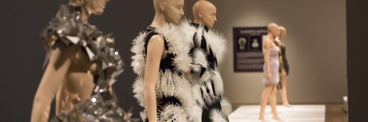 Transforming Fashion GRAM 2