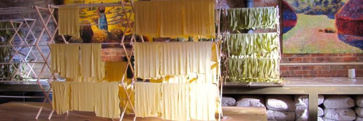 Hand-made Pasta