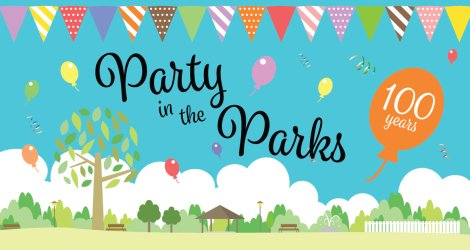 Party in the Parks