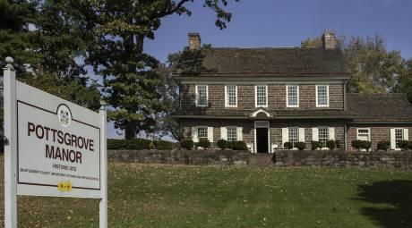 Pottsgrove Manor