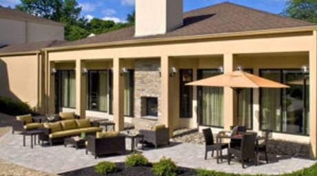 Valley Forge - Courtyard by Marriott - Valley Forge