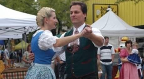 FALL FESTIVALS - AMBLER OKTOBERFEST