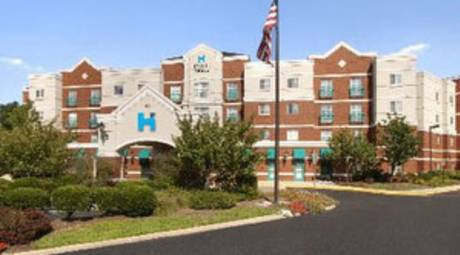 Evansburg - Hyatt House Philadelphia / Plymouth Meeting