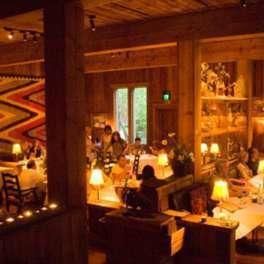 Tree Room At Sundance