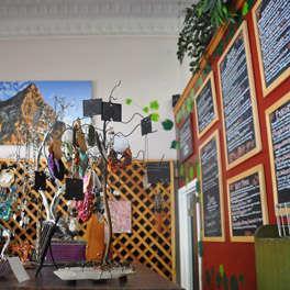 Ginger's Garden Cafe