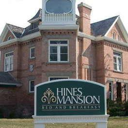 Hines Mansion