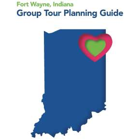2017 Group Tour Planning Guide
