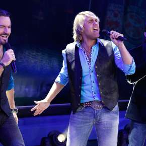 Texas Tenors in Fort Wayne