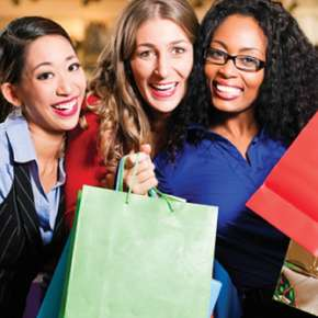 Glenbrook Shopping