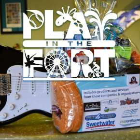 Play in the Fort Prize Package