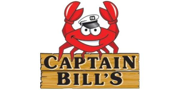 Captain Bills Logo