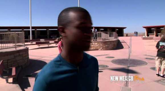 NM True TV Four Corners Monument