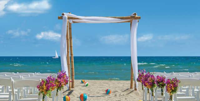 Venues, Locations, Beach Weddings