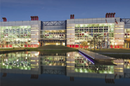 GRB Convention Center