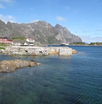 Randonnée en Norvège avec Chamina Voyages