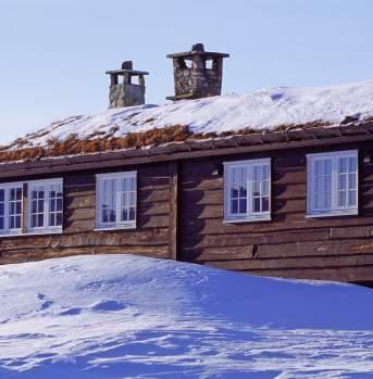 Storkvebu, Oppland