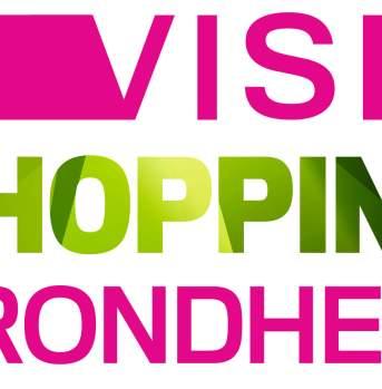 Visit shopping Trondheim logo