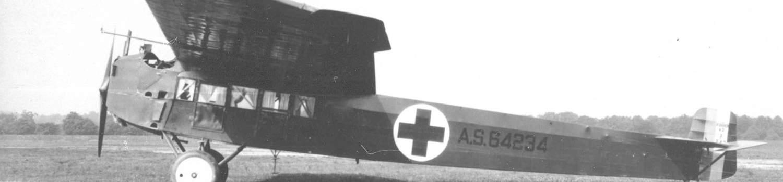 Gerstner Airfield