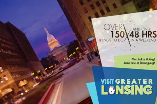 LAN150 Campaign