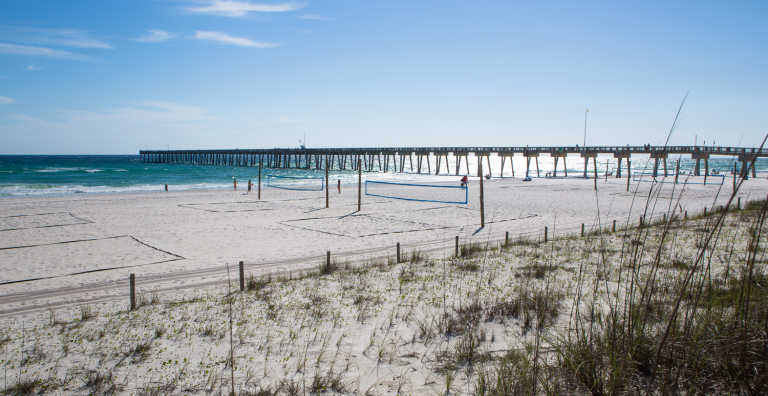 panama city beach rentals by owner  visit panama city beach, Beach House/